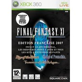 Final Fantasy Xi - Edition Fran�asie 2007