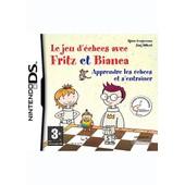 Le Jeu D'�checs Avec Fritz Et Bianca - Apprendre Les �checs Et S'entra�ner