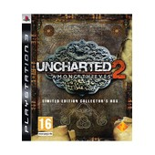 Uncharted 2 - Among Thieves - Special Edition
