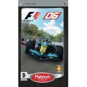 Formula One 2006 Platinum
