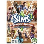 Les Sims 3 - Destination Aventure