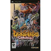 Darkstalkers Chronicles - The Chaos Tower