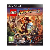 Lego Indiana Jones 2 - L'aventure Continue