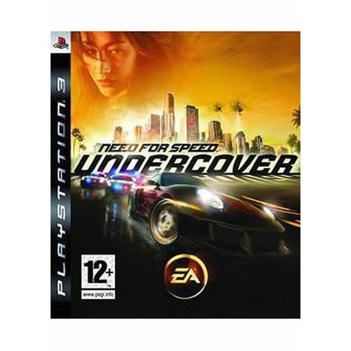 Need For The Speed The Run - Edition Classics