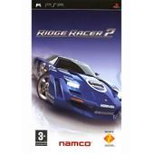 Ridge Racer 2