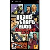Grand Theft Auto (Gta) - Chinatown Wars