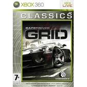 Race Driver - Grid - Classics