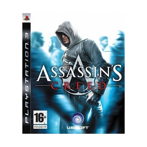 Assassin's Creed Brotherhood - Gamme Essentials