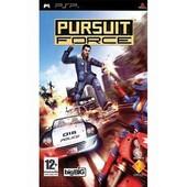 Pursuit Force Platinum