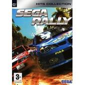 Sega Rally - Hits Collection