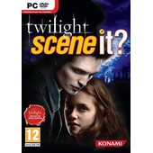 Scene It ? - Twilight