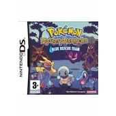 Pokemon Donjon Mystere : Equipe Secours