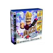 Buzz ! Quiz World + Buzzers