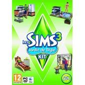 Les Sims 3 - Kit Jardin De Style