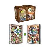 Les Sims 3 + Les Sims 3 Destination Aventures - Edition Limit�e