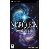 Star Ocean - Second Evolution