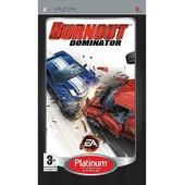 Burnout Dominator Platinum