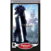 Crisis Core - Final Fantasy Vii 7 Platinum