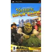 Shrek Smash N'crash Racing