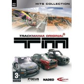 Trackmania Original - Hits Collection