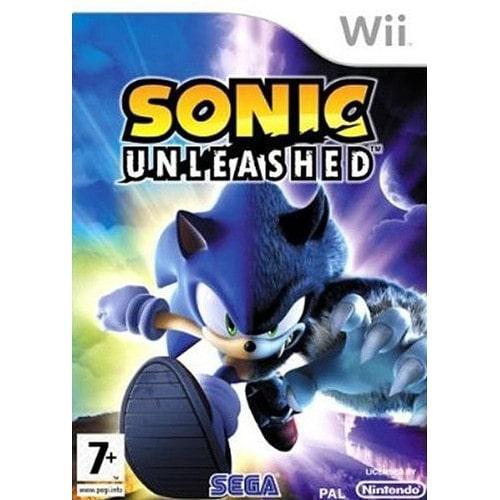 Mario et Sonic aux Jeux Olympiques de Londres 2012 - Nintendo Wii