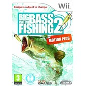 Big Catch Bass Fishing 2 + Canne � P�che