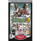 Smash Court Tennis 3 Platinum