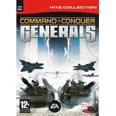Command & Conquer - Generals - Hits Collection