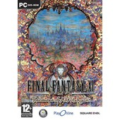 Final Fantasy Xi : Treasure Of Aht Urhgan