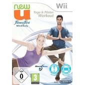 New U Fitness First Mind Body - Yoga & Pilates Workout