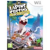 The Lapins Cr�tins - La Grosse Aventure