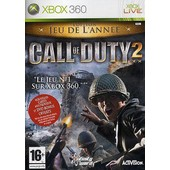 Call Of Duty 2 (�dition Sp�ciale)