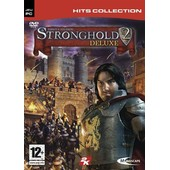 Stronghold 2 Deluxe - Hits Collection