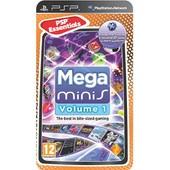 Mega Minis Vol. 1