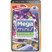 Mega Minis Vol. 2