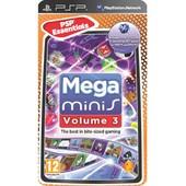 Mega Minis Vol. 3