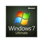 Microsoft Windows 7 Ultimate W/Sp1 - Licence Et Support - 1 Pc - Oem - Dvd - 64-Bit - Fran�ais