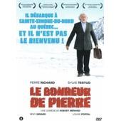 Le Bonheur De Pierre de Robert M�nard