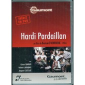 Hardi Pardaillan ! de Bernard Borderie