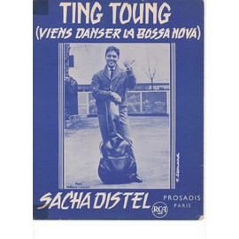 Ting Toung (Viens danser la bossa nova)