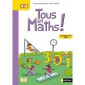 Tous En Maths de Fran�oise Duquesne-Belfais