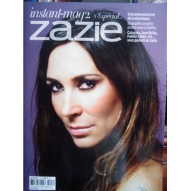 Instant Mag Special Zazie Hors-S�rie N� 1