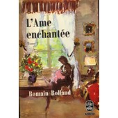 L'ame Enchant�e Tome 1 de Romain Rolland