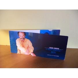 """Louis Chedid:tracklisting de l'album """"Répondez-moi"""""""
