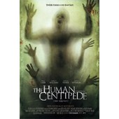 The Human Centipede - First Sequence de Tom Six