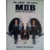 Men In Black 2 - Back In Black de Barry Sonnenfeld