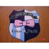 Autocollant Eden Park