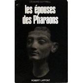 Les �pouses Des Pharaons de Cottrell L�onard