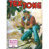 Tex Tone N� 61 : Collection Reli�e: 4 Num�ros Du 418 Au 421