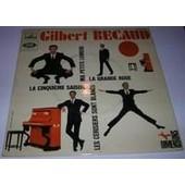 La Grande Roue / Ma Petite Lumiere / La Cinquieme Saison / Les Cerisiers Sont Blancs - Gilbert B�caud